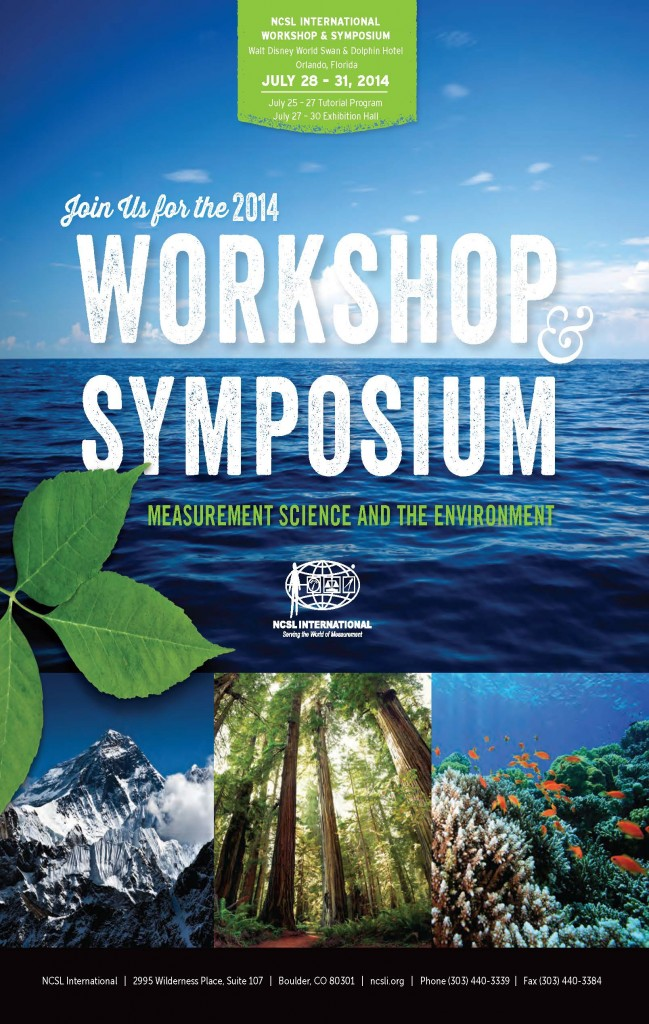NCCL International Workshop and Symposium 2014